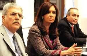 Cristina Kirchner más cerca del juicio oral en la causa de los Cuadernos K