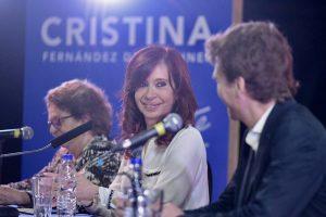 CFK pidió «un contrato social de ciudadanía responsable» para salir de la crisis