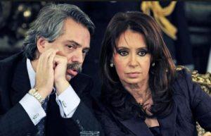 CFK dio el primer PASO, será la vice de la fórmula con Alberto Fernández