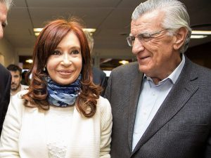Con el binomio AF y CFK se abre «una nueva etapa para derrotar al modelo de hambre y ajuste de Macri», dijo el PJ