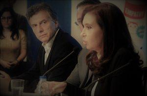 CFK rechazará el acuerdo que propone el Gobierno macrista