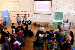 El Club de Emprendedores abre convocatoria para usar su espacio en coworking