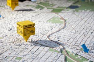El desafío de construir una ciudad inteligente a través de seis ejes