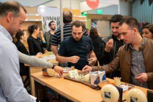Los aromas y sabores del país serán protagonistas  esta semana en Expo Delicatessen & Vinos 2019