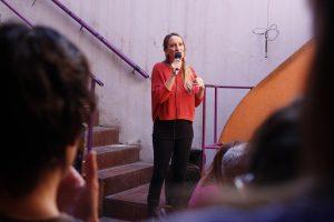 En el «Día del Trabajador», Echevarría presentó Proyecto de Emergencia Laboral