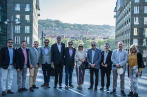 Exploran en España casos exitosos de urbanismo comercial