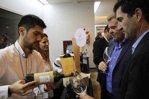 Un pabellón cordobés en Expo Delicatessen & Vinos