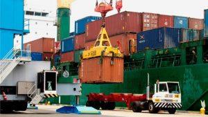 La exportación creció 0,3% en volumen, pero bajó 5% en valor