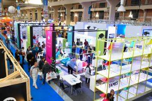 Fimar+Electrodom ocupó 100% su espacio expositivo y suma nuevos sectores y novedades