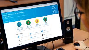 Datos Abiertos: una experiencia innovadora para la transparencia judicial