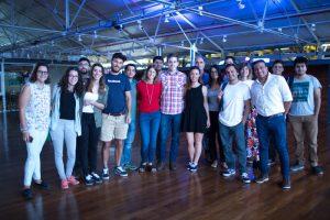 ImpacTec, el concurso que convoca a emprendedores con proyectos innovadores