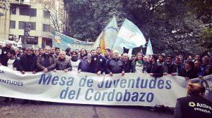 En un mensaje dedicado a Schiaretti, Suárez advirtió: «Esos votos no tienen que ir a Macri»