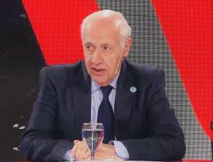 El «arrepentido» Lavagna afirmó que no rompió con Alternativa Federal