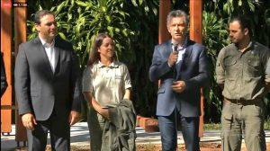 «No queremos que haya impunidad», afirmó Macri, tras la medida de la Corte