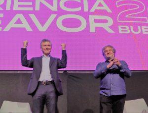 «Hay una Argentina que cambió y queremos cosas claras», dijo Macri en medio de la polémica por el accionar de la Corte ante el juicio a CFK