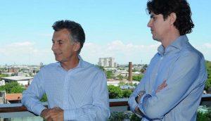 Lousteau insiste en ir hacia una coalición «superadora» de Cambiemos