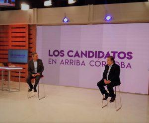 Medidas para bajar el «Costo Córdoba» que promete Negri en campaña