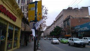 El paro de las centrales obreras se hará sentir en Córdoba