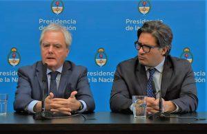 Tras los dichos del titular de la UCR, Pinedo aclaró: «Nuestro candidato es Macri porque es el mejor»