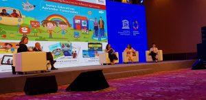 Debaten en Beijing cómo integrar educación e inteligencia artificial