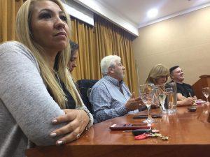 La CGT K celebró que cierta dirigencia nacional se sume a la «lucha del pueblo» en contra del «modelo» de Macri