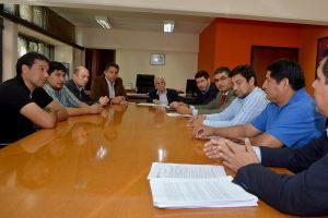 Analizarán posibles modificaciones al régimen de importación de Nación