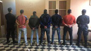 Acusaron por homicidio agravado a cuatro policías por las muertes en Monte