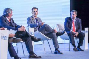 Urtubey, Morales y Weretilneck se sumaron al Foro Argentina Exporta 2019