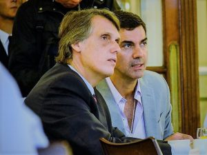 Espada de Urtubey en el Congreso no da por cerrado el diálogo con Lavagna