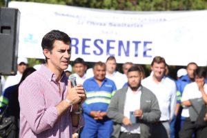 Urtubey opinó que el consenso impulsado por el Gobierno debería incluir a CFK