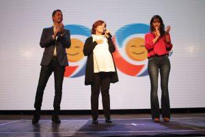 Vigo destacó triple victoria: Provincia, Ciudad y banca por Capital