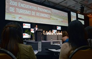 Salta una vez más en el ranking internacional de Turismo de Reuniones