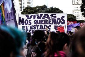 Según informe de la Corte, se identificaron 278 víctimas letales de la violencia de género