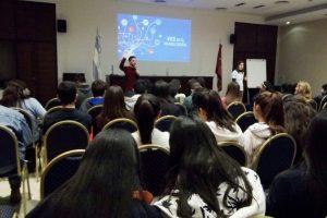 Salta fue escenario de #SoyDigital, el evento de Facebook sobre ciudadanía digital