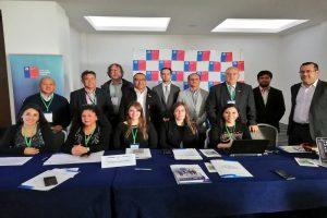 Salta y el norte de Chile trabajarán en el desarrollo de minería sustentable