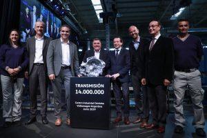 Según Sica, las automotrices están «en una etapa de transición de inversiones»