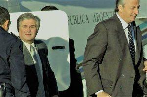 El Gobierno quiere avanzar en el remate de 19 propiedades del exsecretario de Néstor Kirchner