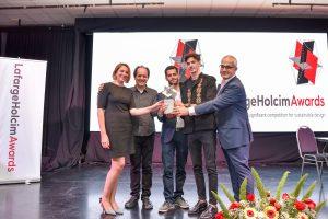 Inicia la sexta edición de la mayor competencia global de construcción sostenible