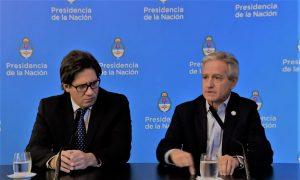 Ibarra despegó la elección presidencial de las derrotas de Cambiemos en los comicios provinciales