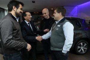 Junio 0Km: la Ciudad y la Provincia de Buenos Aires eximieron del impuesto de sellos a los autos
