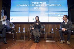 Un total de 260 iniciativas conforman el Plan Nacional Anticorrupción 2023