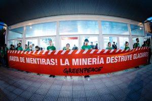 Ambientalistas celebran fallo que declara la constitucionalidad de la Ley de Glaciares