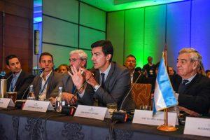 Urtubey recibió en Chile el premio a Salta como mejor destino emergente de Latinoamérica