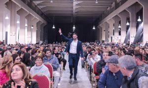 Saillén pone el acento en la fiscalización de las elecciones nacionales