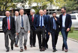 El socialista Birri encabeza la lista de diputados de Consenso Federal CBA