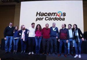 Elecciones: la alianza que encabeza el PJ va con «lista corta» en defensa de los intereses de Córdoba