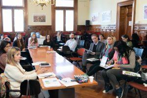 Acceso a la Justicia de minorías sexuales, eje del debate en el TSJ