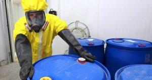 Ambiente presentó el anteproyecto de ley de gestión del riesgo de sustancias químicas