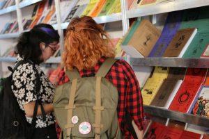 Más de 40 editoriales independientes darán vida al espacio Baron Biza de la 34 Feria del Libro