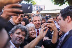 Sica salió al cruce de las críticas de Fernández por el acuerdo Mercosur y la UE